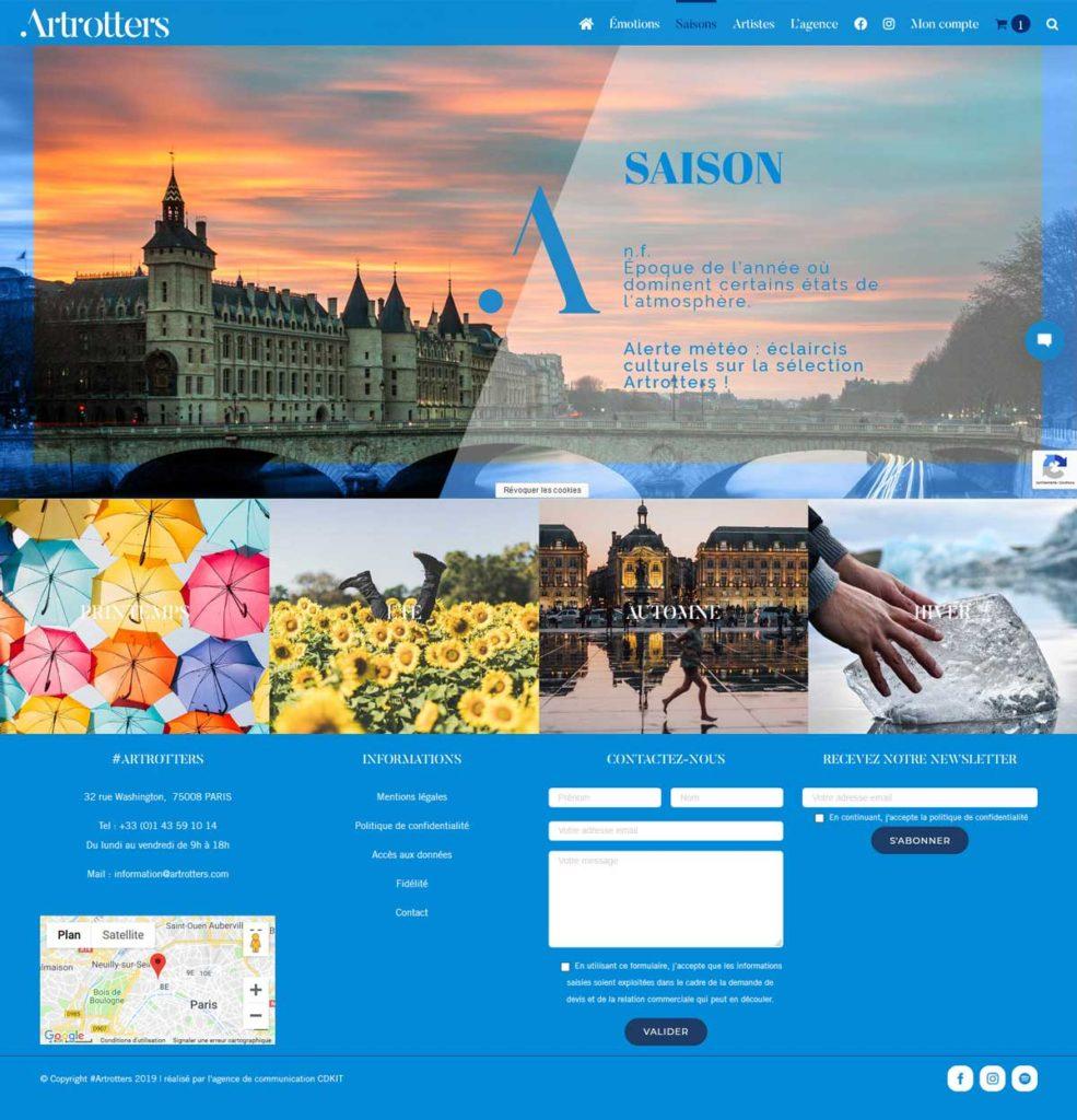 CDKIT-creation-site-ecommerce-agence-de-voyage-4
